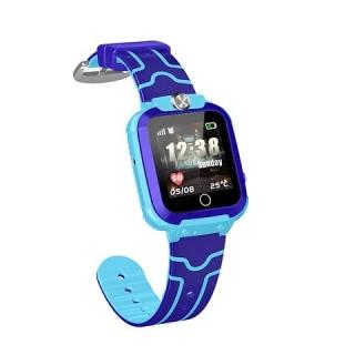 "Детские смарт-часы W01 Thermometer (1.44"", IP67, LBS)"