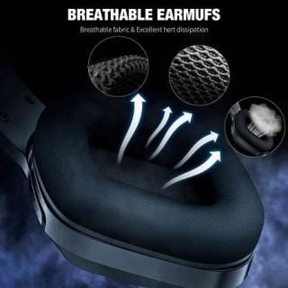 Игровые наушники ONIKUMA X9 black