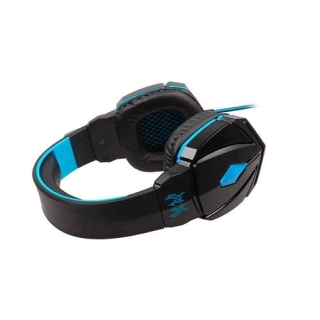 Наушники KOTION EACH Gaming with LED G4000