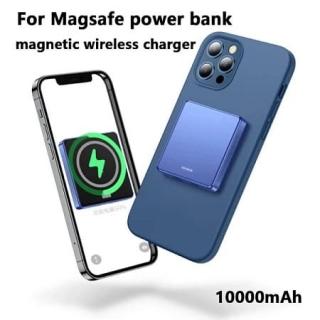 Power bank MagSafe JYD-PB14 10000 mah magnetic