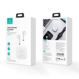 Наушники Bluetooth USAMS TWS Earbuds IA Series IA04
