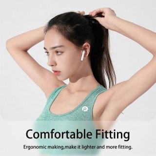 Наушники Bluetooth REMAX True Wireless Stereo Earbuds TWS-18