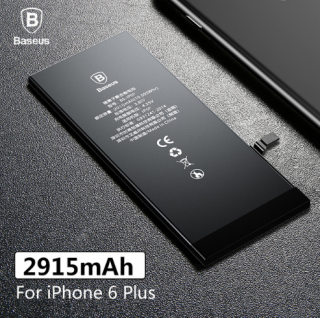 Аккумулятор Baseus для iPhone 6 Plus (2915mAh)