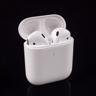 Apple AirPods 2 bluetooth TWS white (1:1) Premium