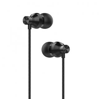 Наушники  Koniycoi KJ905 black с микрофоном