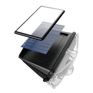 Baseus Energy Collection Series Solar Energy Human Body 1 шт / black