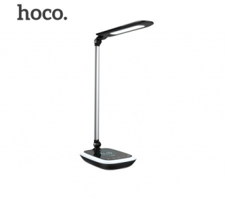 HOCO Splendid light eye care lamp with wireless charger