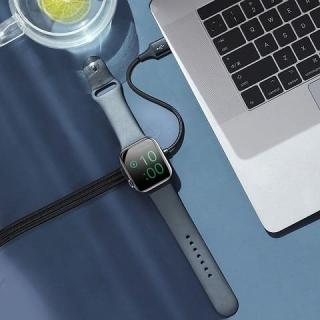 Кабель Baseus Star Ring Series Four-in-one Wireless USB