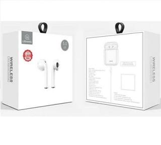 Наушники Bluetooth USAMS US-LQ001 Bluetooth Earphones LQ Series