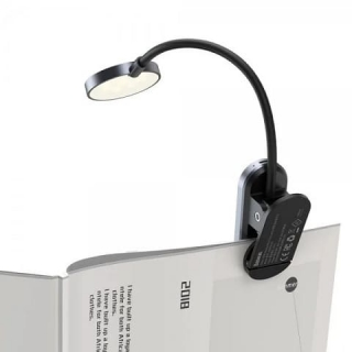 Настольная лампа Baseus Comfort Reading Mini Clip Lamp