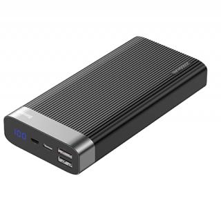 BASEUS Parallel Type-C 20000mAh PD+QC 18W