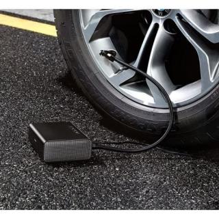Автомобильний насос Baseus Smart Inflator Pump