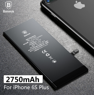 Аккумулятор Baseus  iPhone 6S Plus (2750mAh)
