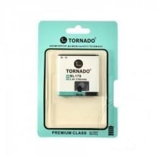 АКБ Tornado Premium Lenovo BL179 (A520,A580)