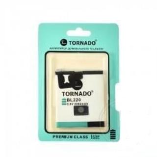 АКБ Tornado Premium Lenovo BL220 (S850)