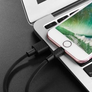 Hoco X29 Superior style charging  Lightning black