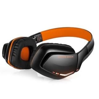 Наушники Bluetooth KOTION EACH Gaming with LED B3506