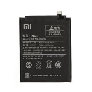 АКБ Original Xiaomi Redmi Note 4X (BN43)