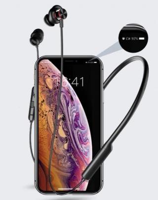 Наушники Bluetooth BASEUS Encok S12