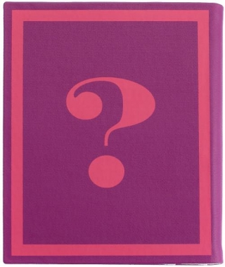 Чехол Nook  Jonathan Adler Punctuation  color violet