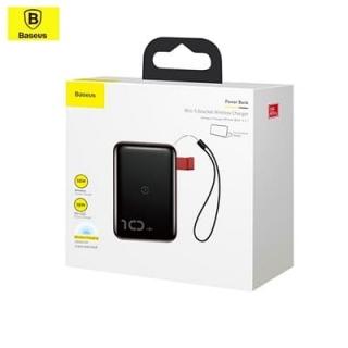 БЗУ Baseus Mini S Bracket 10W 10000mAh 18W