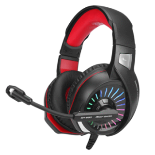 Игровые наушники XTRIKE GH-890 Wired gaming headphone