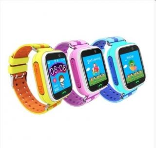 Смарт часы детские Q523S (GPS, Wifi)