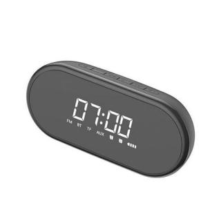 Портативная колонка Bluetooth BASEUS Encok E09 black