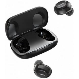 Наушники Bluetooth Awei T20 black