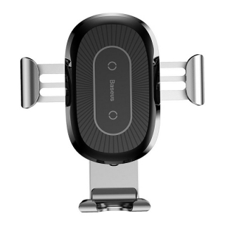 BASEUS Heukji Wireless Charger Gravity Car Mount
