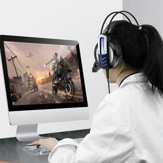 Наушники проводные BOROFONE BO100 Fun gaming headphones