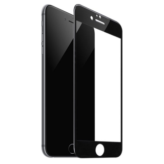 Hoco Shatterproof edges full screen iPhone 6/6S black
