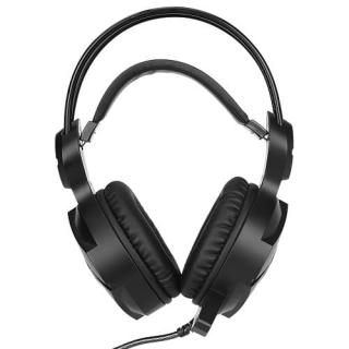 Игровые наушники XTRIKE GH-918 Wired headphone