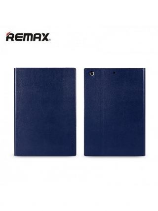 Чехол Remax Elle Man для iPad Air 2 blue