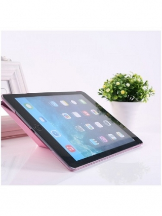 Чехол Remax Transformer для iPad mini 4 pink