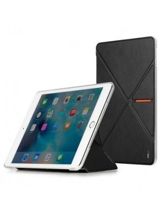 Чехол rock Devita Series для iPad mini 4 black