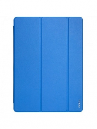 "Чехол Rock Zip Touch Series для iPad Pro 12.9"" Blue"