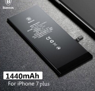 Аккумулятор Baseus для iPhone 7 Plus (1440mAh)