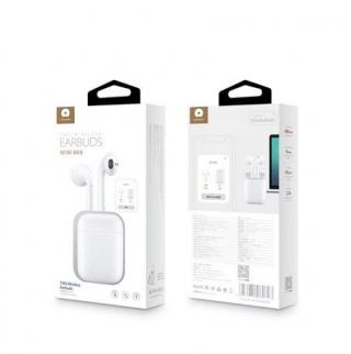 Наушники Bluetooth Wuw R69