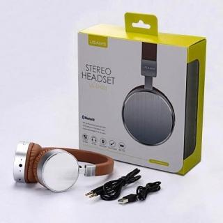 Наушники USAMS LH Series Bluetooth