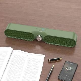 Портативная колонка HOCO BS32 Enjoy desktop
