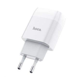 СЗУ Hoco C72A Glorious single Micro (1USB)