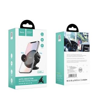 Автодержатель Hoco CA35 Lite auto-induction