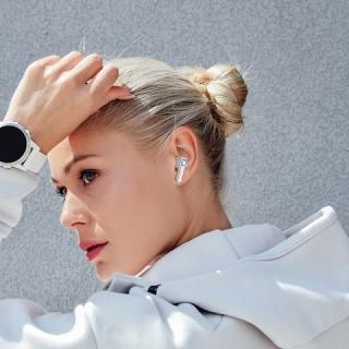 Гарнитура HOCO E55 Flicker unilateral wireless headset