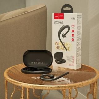 Гарнитура HOCO E56 Shine business wireless headset