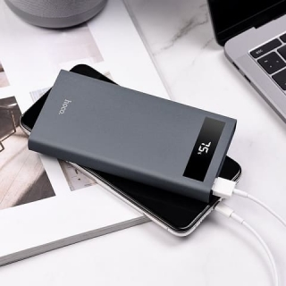 Power bank Hoco J49 Jewel PD+QC3.0 10000mAh