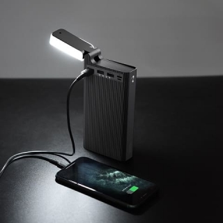 Power bank Hoco J62 Jove table lamp mobile power (30000mAh)