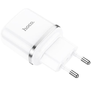 СЗУ HOCO N3 Special single port QC3.0 charger set (Type-C)