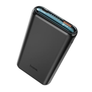Power bank HOCO Q1 Kraft fully compatible 10000mAh