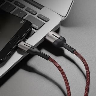 Кабель Hoco U68 Gusto 4A Micro